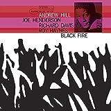 Black Fire (Tone Poet Vinyl) [Vinyl LP]