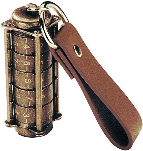 Cryptex-Memoria USB 16GB