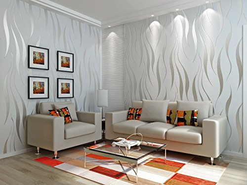 modern-minimalist-non-woven-water-plant-pattern-3d-flocking-embossed-wallpaper-roll-living-room-bedr