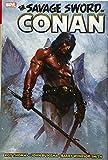 Savage Sword of Conan 1: The Original Marvel Years Omnibus