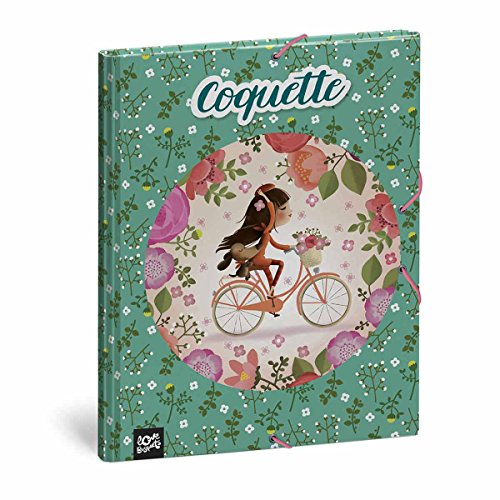 Carpeta portadocumentos Coquette by BUSQUETS
