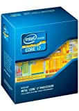 Processeur Intel Core i7–3770S quadricœur 3,1GHz 8Mo de mémoire Cache LGA 1155–Bx80637i73770s