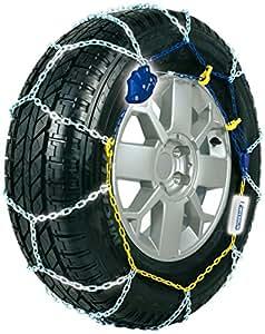 Michelin 007881 Chaînes Neige Extrême Grip Automatique 4 x 4