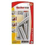 Fischer Spreizdübel SX 10 x 50 K SB-Karte, 049110
