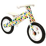 Vélo en Bois boppi pour développer l'équilibre de 2 à 5 Ans Impression...