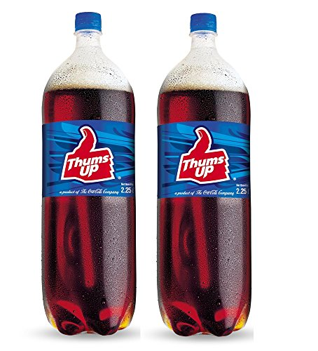 Thums Up Party Pack 2.25L (Pack of 2)