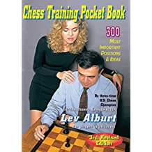 Chess Training Pocket Book – 300 Most Important Positions 3e