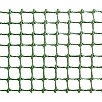 Intermas Eco 2000902 - Malla, 2500 x 100 cm, color verde