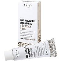 SCIO Bad Aiblinger Moorsalbe für vitale Beine, BDIH-konform, 50 ml preisvergleich bei billige-tabletten.eu