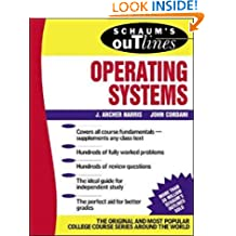 Schaum's Outline of Operating Systems (Schaum's Outlines)