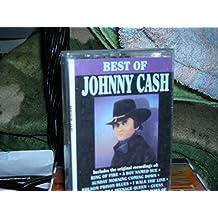 Best of Johnny Cash [Musikkassette]