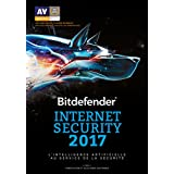 Internet Security 2017 1 poste, 1 an [Download]