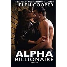 Alpha Billionaire, Part 2 by Helen Cooper (2014-10-08)