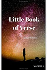 Little Book of Verse Volume 1 Paperback