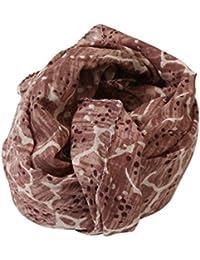 Women's Stole & Dupatta With 100 % Cotton Floral Print ( Size- 100 X 200 Cm) - B06XN6FX2J
