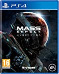 Mass Effect: Andrómeda PS4