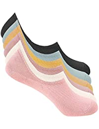 db828aa1050 Amazon.fr   chaussette antidérapante - Protège-pieds et socquettes ...