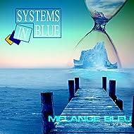 Mélange bleu