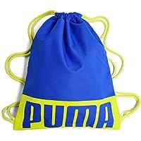 Puma Deck Gym Sack, Sports Bag Unisex – Adulto, Ribbon Red, OSFA