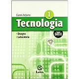 Tecnologia compatta. Vol. 1-2. Ediz. compatta. Con espansione online. Per la Scuola media. Con CD-ROM
