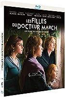 Les Filles du Docteur March [Blu-Ray]