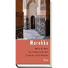 Lesereise Marokko (Picus Lesereisen)