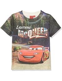 Cars Cart27117, T-Shirt Garçon