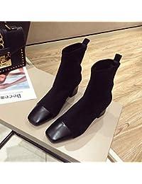 d057071dcd Amazon.it: stivali calzino donna - mvdpsm / Scarpe da donna / Scarpe ...