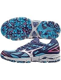Mizuno Wave Mujin 2 Women\u0027s Trail Running Shoes