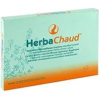 Herbachaud Wärmepflaster 2 stk preisvergleich bei billige-tabletten.eu