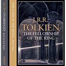 The Lord of the Rings: Part One: the Fellowship of the Ring