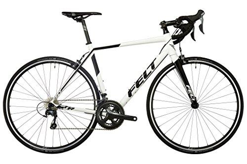 Felt FR40 - Vélo de route - blanc 2017 Velo route carbone