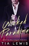 Wicked Paradise: An Alpha Billionaire Romance (English Edition)