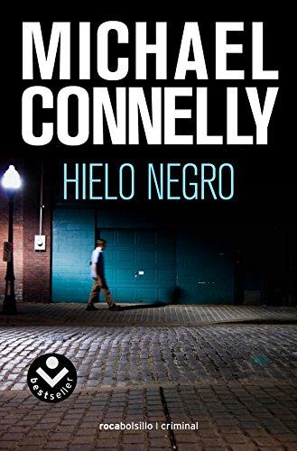 Hielo negro (Bestseller (roca))