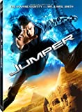Jumper by Hayden Christensen