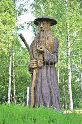 La estatua de la goza de 68674625
