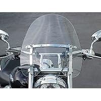 Parabrisas Custom para MASH Five Hundred EURO4 400cc