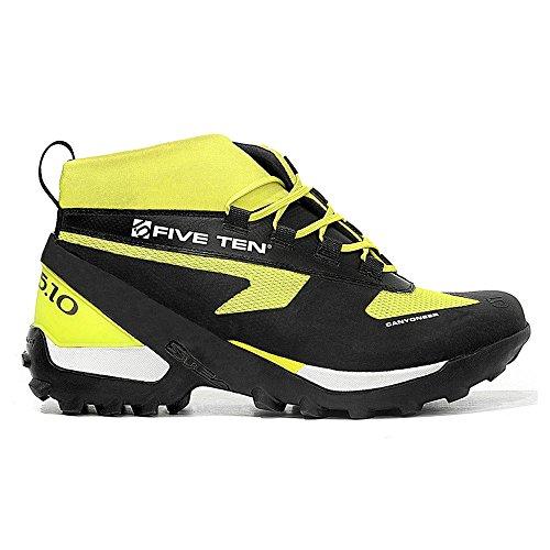 Five-Ten Canyoner 3, Chaussures basses men Giallo - giallo
