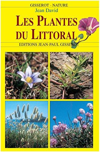 Les Plantes du Littoral par David Jean