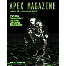 Apex Magazine - Issue 32