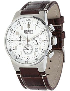 Esprit Herren Armbanduhr Equaliz