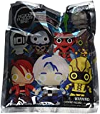 3D Figural Keychain Ready Player One Mystery Pack