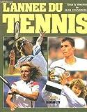 L'annee du tennis. 1987.