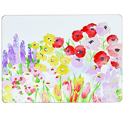 collier-campbell-painted-garden-placemats-multi-colour-pack-of-6