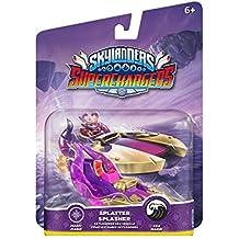 Skylanders SuperChargers: Fahrzeug - Splatter Splasher