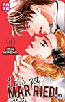 Let's get married, tome 8 par Miyazono