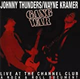 Gangwar by Thunders (1998-04-30)