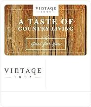 Vintage Inns - Delivered via Email