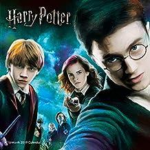 Harry Potter 2019 Calendar