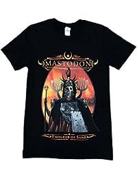 Mastodon Emperor Tour Unisex Official T Shirt Brand New Various Sizes